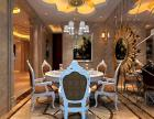 2014-泰州自建别墅(视觉空间)抽像中的奢华