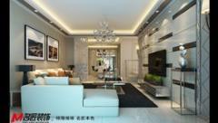 上海大花园-名匠装饰