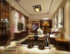 金通牡丹园3#新中式风格