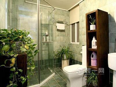 马桶可以对镜子吗 卫生间风水布局可别影响了财运
