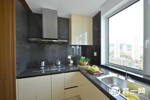 厨房防水做多高?厨房防水做法分享